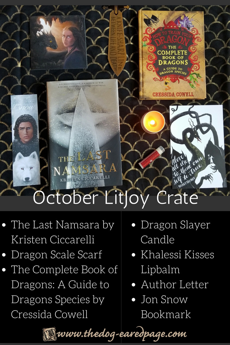 October LitJoy Crate (3)