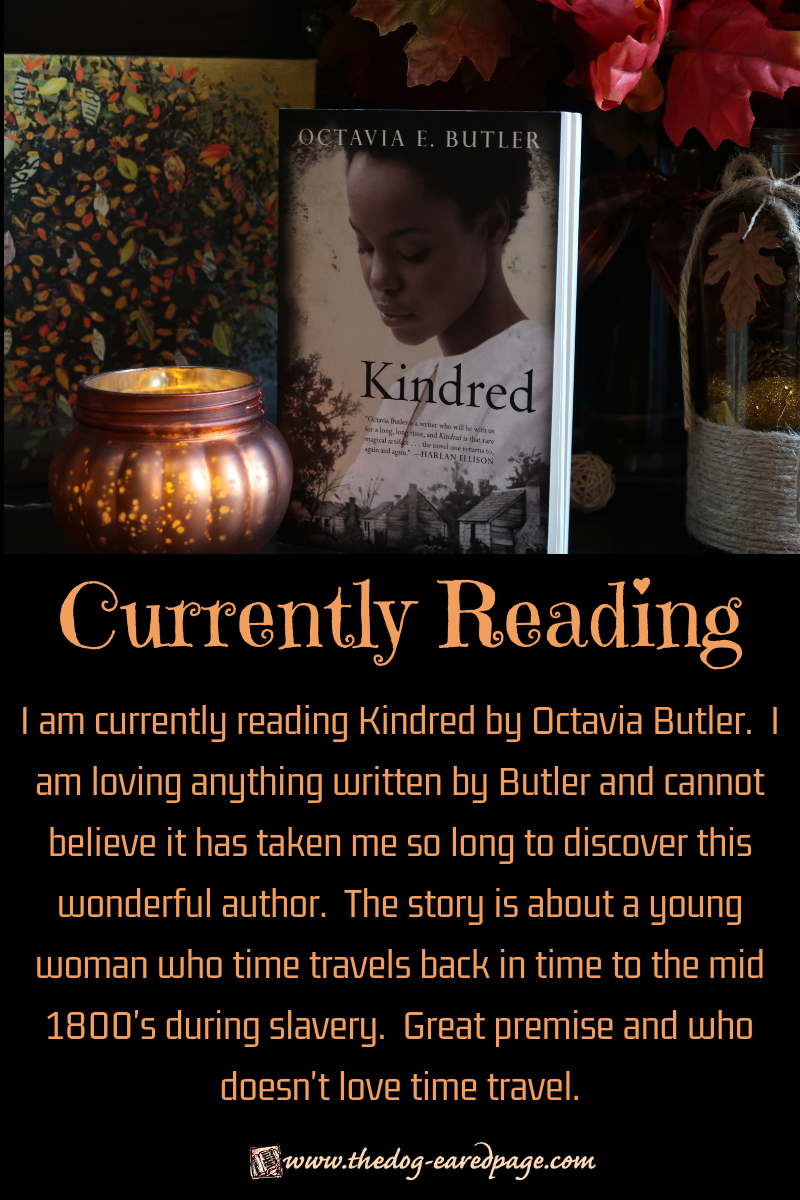 blogpost Kindred